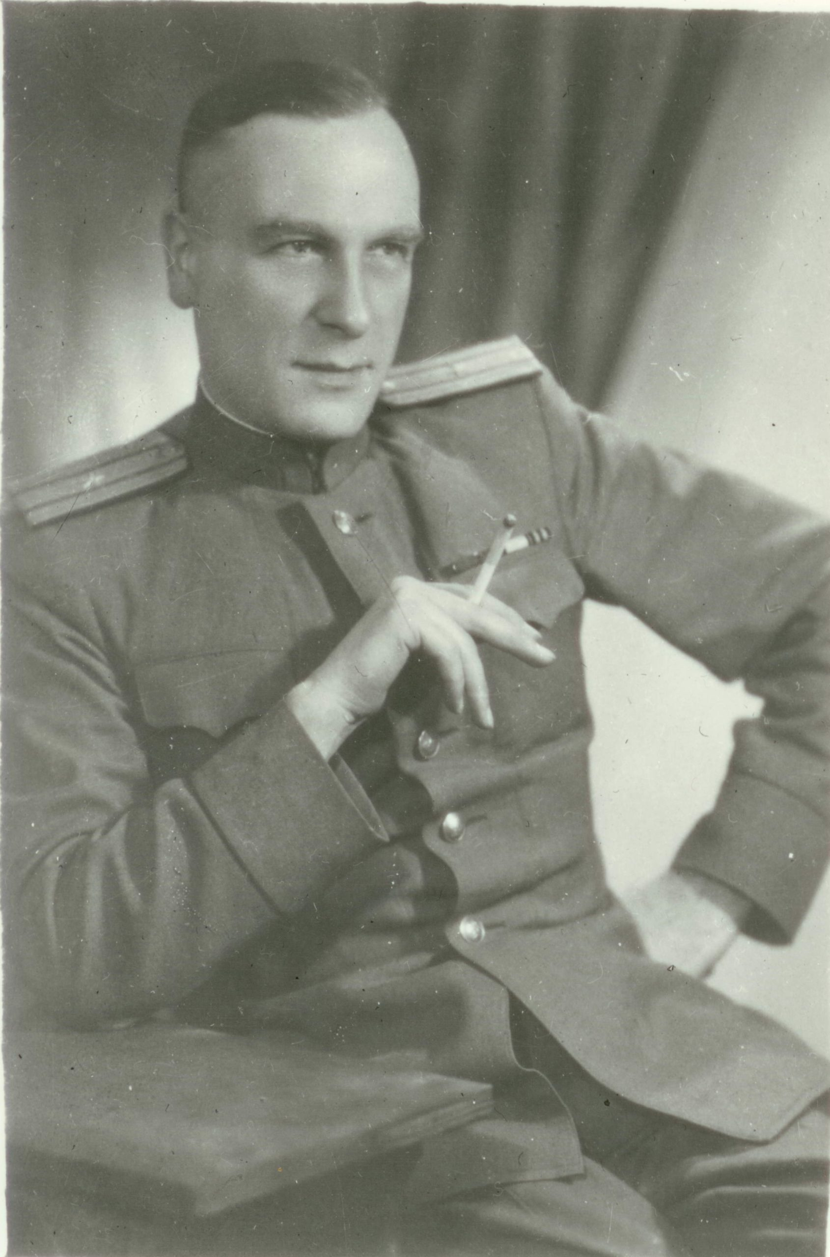 Раков Лев Львович
