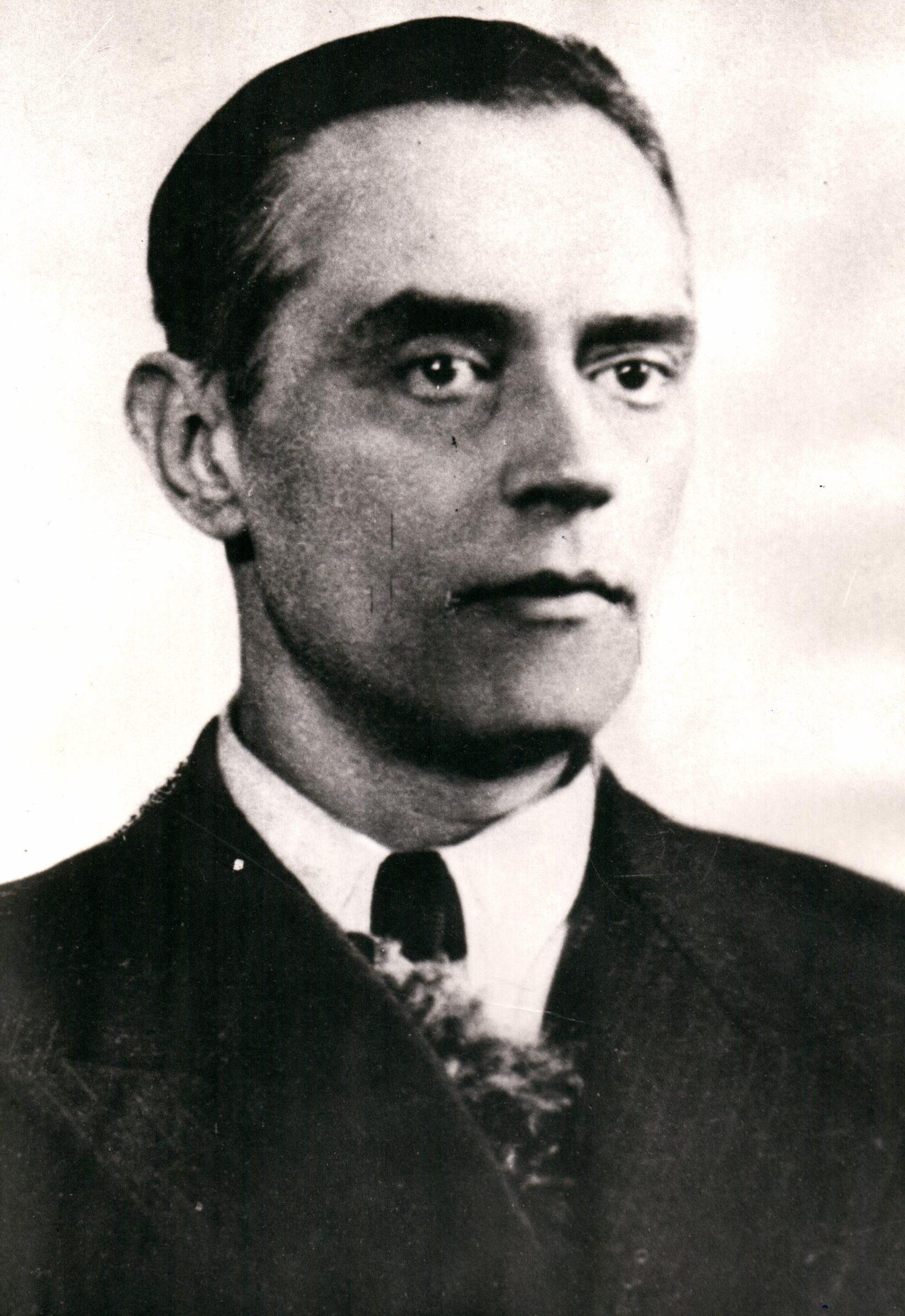 Суетин Николай Михайлович
